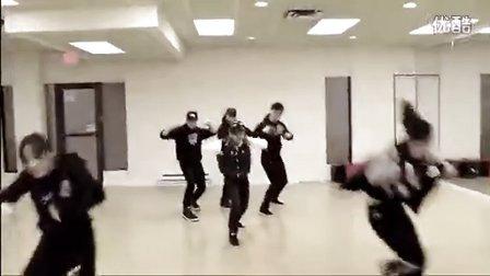 韩舞-TAEYANG - RINGA LINGA dance cover by Flying Dance