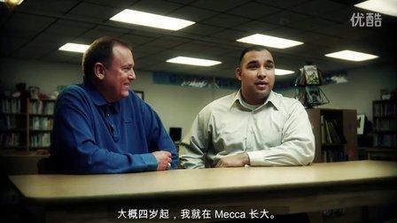为加州 MECCA 的移民儿童 进行金融教育