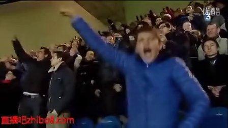 法国杯- 卡瓦尼两球加时绝杀 巴黎2-1圣埃蒂安