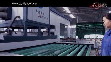 焦作市巡返玻璃厂宣传片