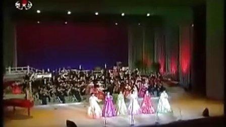 朝鲜小合唱 -  社会主义好