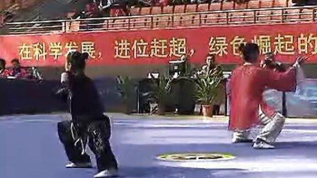 2010年全国武术套路锦标赛(九)