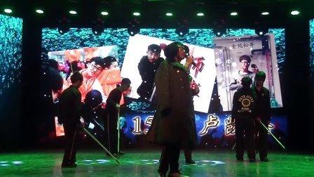 (三)辽宁省阜新市博创工贸中等职业技术学校—校园歌手大赛之三