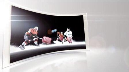 新秀丽箱包-广告