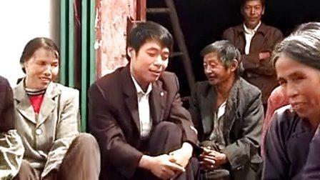 环江山歌---双喜欢歌
