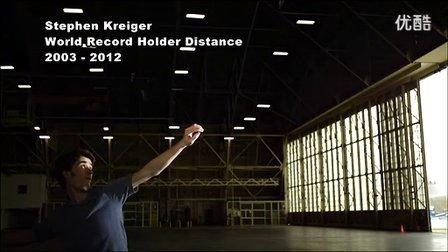 Stephen Kreiger投掷动作慢镜头 高清