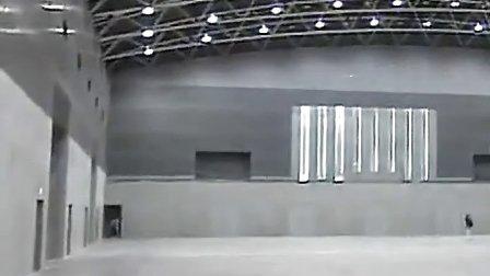 纸飞机滞空时间纪录27.9s户田拓夫(Takuo Toda)(视角1) 标清