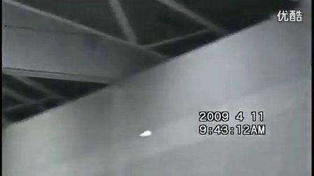纸飞机滞空时间纪录27.9s户田拓夫(Takuo Toda)(视角2) 高清