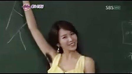 【优酷搞笑】爆笑韩国女老师