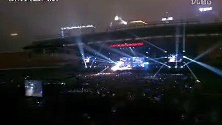张学友2012广州演唱会------
