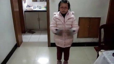 舞蹈豆豆龙