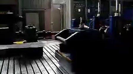 ZG165焊管机生产线