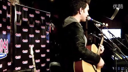 Andy Grammer - Irreplaceable  The Mix Lounge