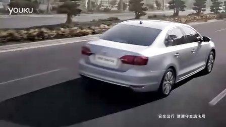 一汽大众速腾汽车20XX年广告《汽车·道路篇》45秒