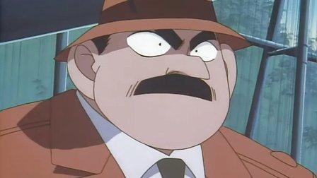 名侦探柯南 051