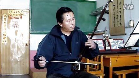 二胡独奏【流波曲】