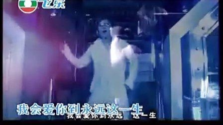 张振宇-爱上你这样的女人-国语_MTV