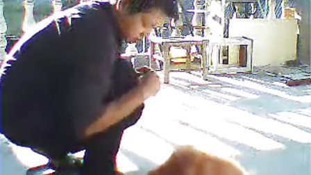 金毛犬警戒训练,北京金毛犬舍发布(www.jmakc.com)