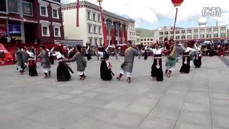 果洛锅庄,班玛1