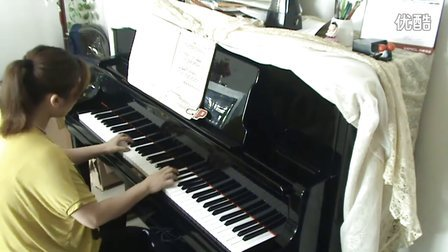 肖邦《夜曲》钢琴视奏版_tan8.com