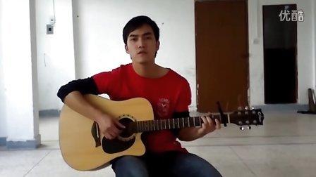 寂寞的季节 吉他弹唱