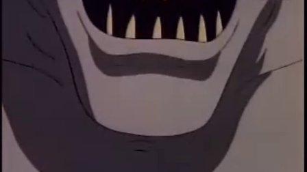 差点摆平他  蝙蝠侠  国语 动画片段