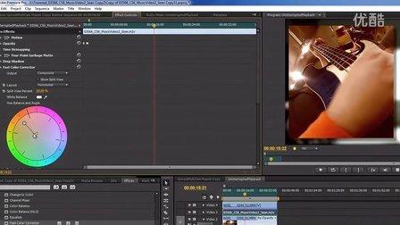 NVIDIA Quadro 和 Adobe Premiere Pro CS6 能够更快地令用户的愿景