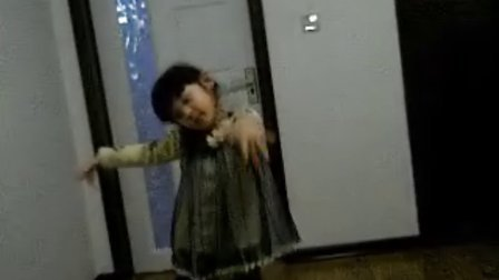蔚蓝之佳儿童舞蹈甩葱歌