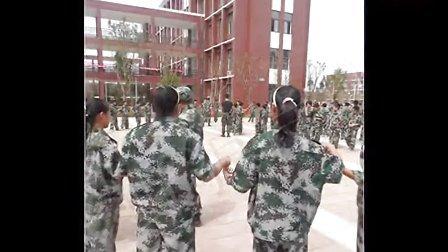 河南郑州野狼特训中小学生冬令营让孩子成为未来领袖的热血少年