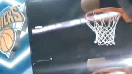 11-12赛季NBA常规赛 尼克斯VS篮网_第四节