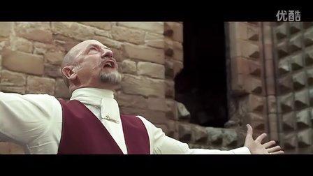 异教徒2 美国预告片