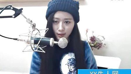 YY初见翻唱《梦醒时分》视频在线观看 标清