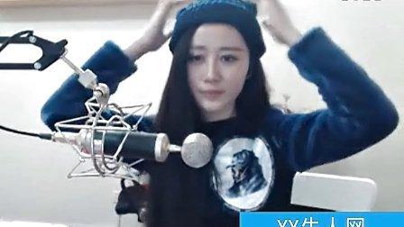 YY初见翻唱《凑热闹》视频在线观看 标清