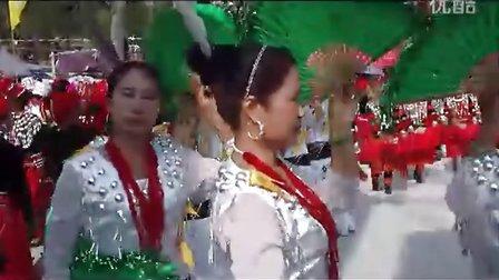 2012户育乡目瑙纵歌
