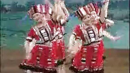 瑶族舞蹈 瑶山风韵