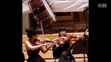韦伯单簧管五重奏
