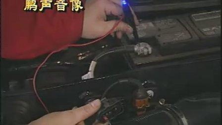 【奥迪A6电喷系统的原理与检测(VCD2)】AVSEQ07