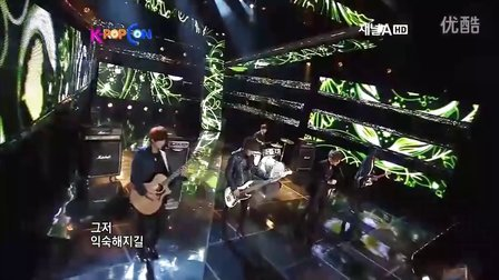 【o︻$╃攵】FT Island – Severely 120306   Channel A HD