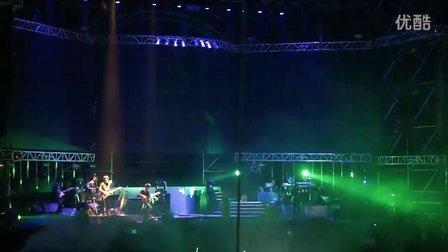 田馥甄(HEBE) - 开门见山 田馥甄(HEBE)2012广州演唱会(拍摄者:@wen尐)