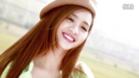 2013微笑大使个人宣传片_潘蕾亦