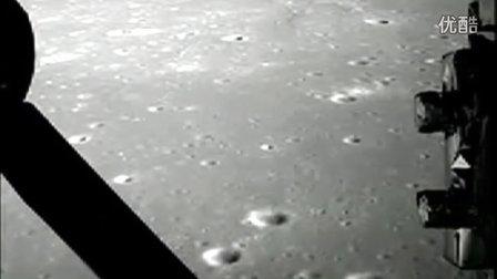 嫦娥3号落月全程视频(地心引力修订2版)