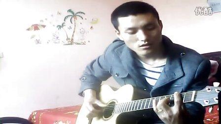 彩虹 吉他弹唱
