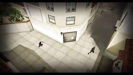 《穿越火线》黑色曼陀罗版本宣传片