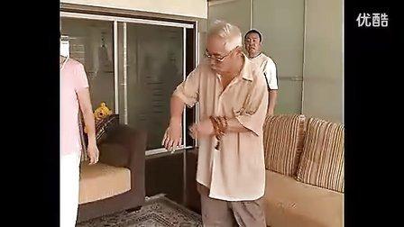 【侯韧杰  TaiJi  精华篇】之   这.....求赐教!