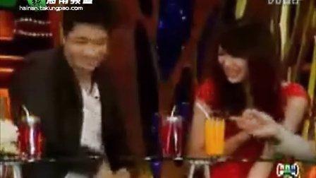 无忧花开剧组pong和peung上《3Num3Mum》综艺节目1(中文字幕)