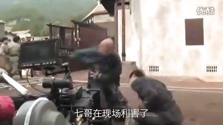 竞雄女侠秋瑾 制作特辑2