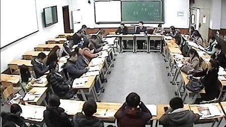 成都高新区第三届课例研修班第一轮课后会议