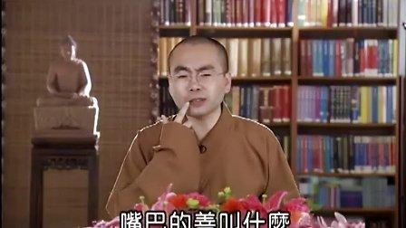 大寂法师《佛陀的启示》8