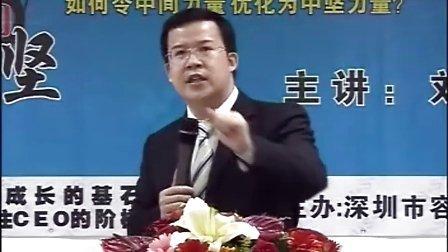 刘辉老师:职业化培训之《职业化修炼》01