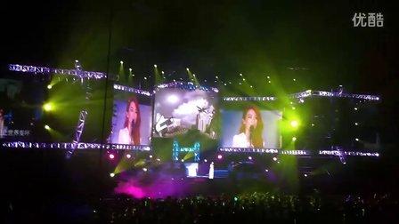 田馥甄(HEBE) - To Hebe 田馥甄(HEBE)2012广州演唱会(拍摄者:@wen尐)
